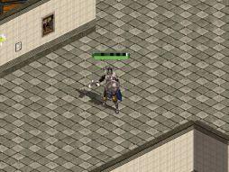 画像(018)懐かしのMMORPG体験ツアー第4弾。古き良きMMORPGの形が色濃く残っている「RED STONE」を体験する