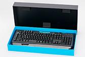 Logicool Gのゲーマー向けキーボード G910 レビュー 世界初の Romer
