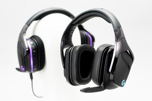 G933s G633s レビュー Logicool Gの新世代ハイエンドヘッドセットは長時間ストレスなく聞けて 索敵能力にも優れる