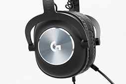 画像集#005のサムネイル/Logicool G「PRO X Gaming Headeset」レビュー。本気でゲームを楽しむガチゲーマーに勧めたい有線ヘッドセットだ
