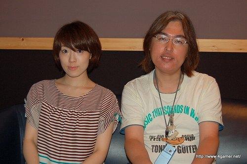 中村繪里子さんが歌い,佐々木宏人さんが作曲した「ペーパーマン」の ...