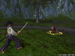 Blade Chronicle: Samurai Online