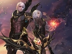 「The Tower of AION」のアップデート「Episode5.3 龍帝の復活」が本日実装。最大384人が参加可能なインスタンスダンジョンなどが登場