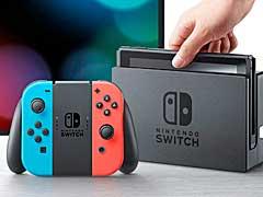 Access Accepted第557回:Nintendo Switchの成功と 「ニンディーズ」