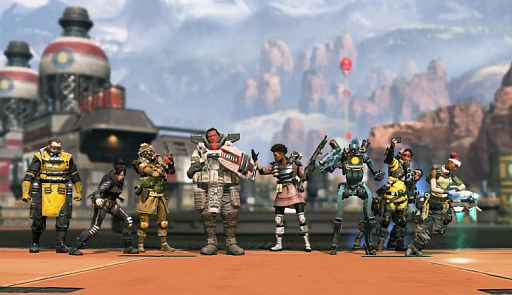 Access Accepted第603回:「Apex Legends」の成功は欧米ゲーム業界の流れを変えるか