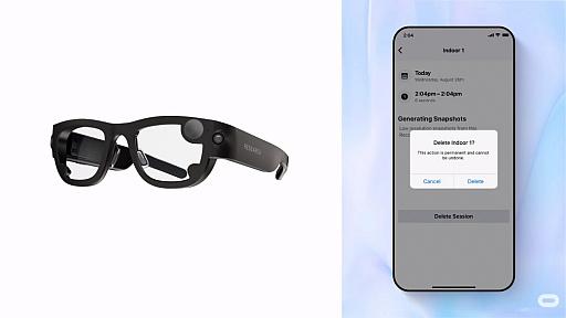 画像集#015のサムネイル/Access Accepted第660回:ARデバイスの未来を探るFacebook Future Labs