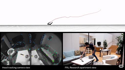 画像集#016のサムネイル/Access Accepted第660回:ARデバイスの未来を探るFacebook Future Labs