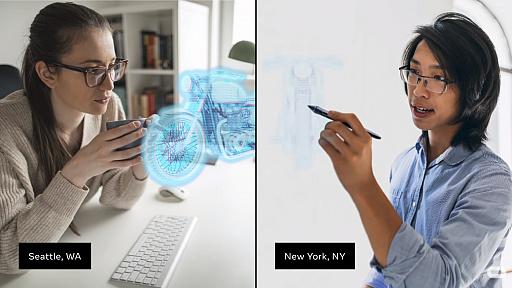 画像集#018のサムネイル/Access Accepted第660回:ARデバイスの未来を探るFacebook Future Labs