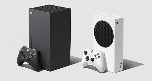 画像集#006のサムネイル/Access Accepted第667回:PlayStation 5とXbox Series Xが登場した欧米市場の近未来