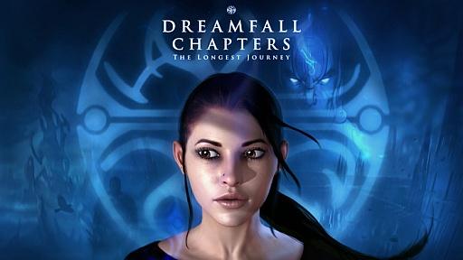 名作アドベンチャーの最新作 dreamfall chapters the longest journey