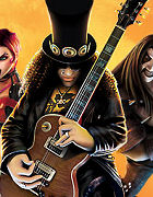 Guitar Hero III: Legends of Rock(Macintosh)