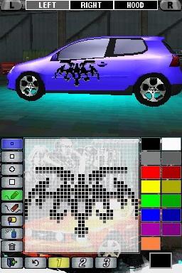 画像集 006 Need For Speed Carbon Own The City Nds 4gamer Net