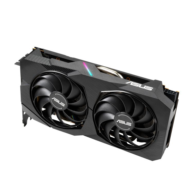 Image result for rx 5500 xt asus strix