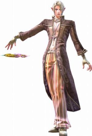 画像(003)「TERA」の新コンテンツ「TERA BATTLE ARENA」に参戦する新たな6人のヒーローが公開。独特のスキルを持つキャラクター達に注目