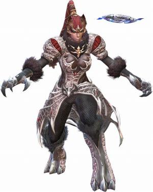 画像(004)「TERA」の新コンテンツ「TERA BATTLE ARENA」に参戦する新たな6人のヒーローが公開。独特のスキルを持つキャラクター達に注目