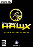 Tom Clancy's H.A.W.X