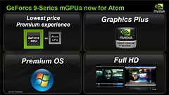 GeForce 9M