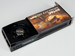 GeForce GTX 200