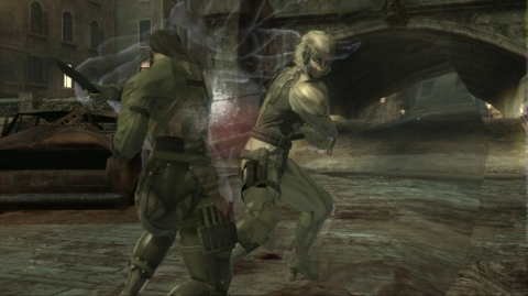 "「METAL GEAR ONLINE」,""SCENE EXPANSION""が本日配信開始"