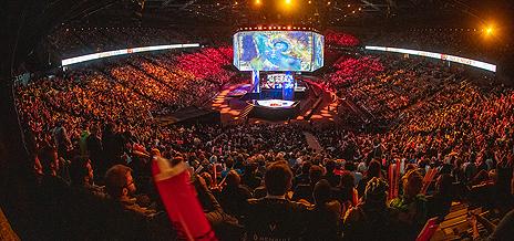 画像(010)「LoL」世界大会「2019 World Championship」の各種データが公開。決勝の平均視聴者数は2180万人を記録
