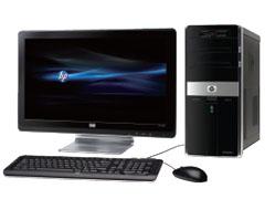 日本HP,64bit版Vista搭載の「FFXI」推奨PCを発売。9800 GT搭載で
