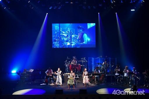 """画像(005)「ワイルドアームズ」シリーズ ボーカルコンサート「Score Re;fire #2 ~WILD ARMS Vocal Songs Concert 2019~」をレポート。""""渡り鳥""""達の宴が再び"""