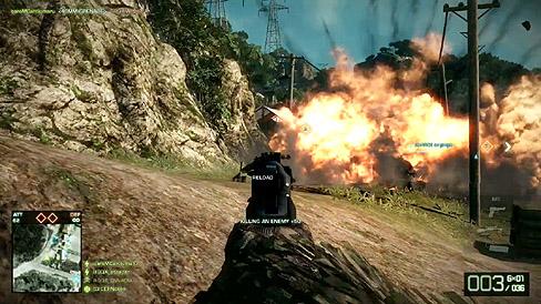 PC版は,ここがスゴい。EA,PC版...