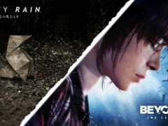 「HEAVY RAIN -心の軋むとき- & BEYOND: Two Souls Collection」が6月1日に配信。2つのアドベンチャーゲームがPS4で楽しめる