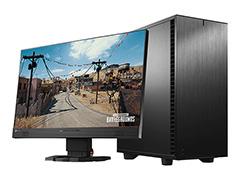 アーク,Fractal Design製コンパクトケースを採用したゲームPCを発売。i7-10700KとRyzen 7 3700X搭載の2製品