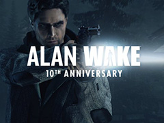 「Alan Wake」がXbox Game Passで5月21日に登場へ。Remedy Entertainmentが海外向けに発表
