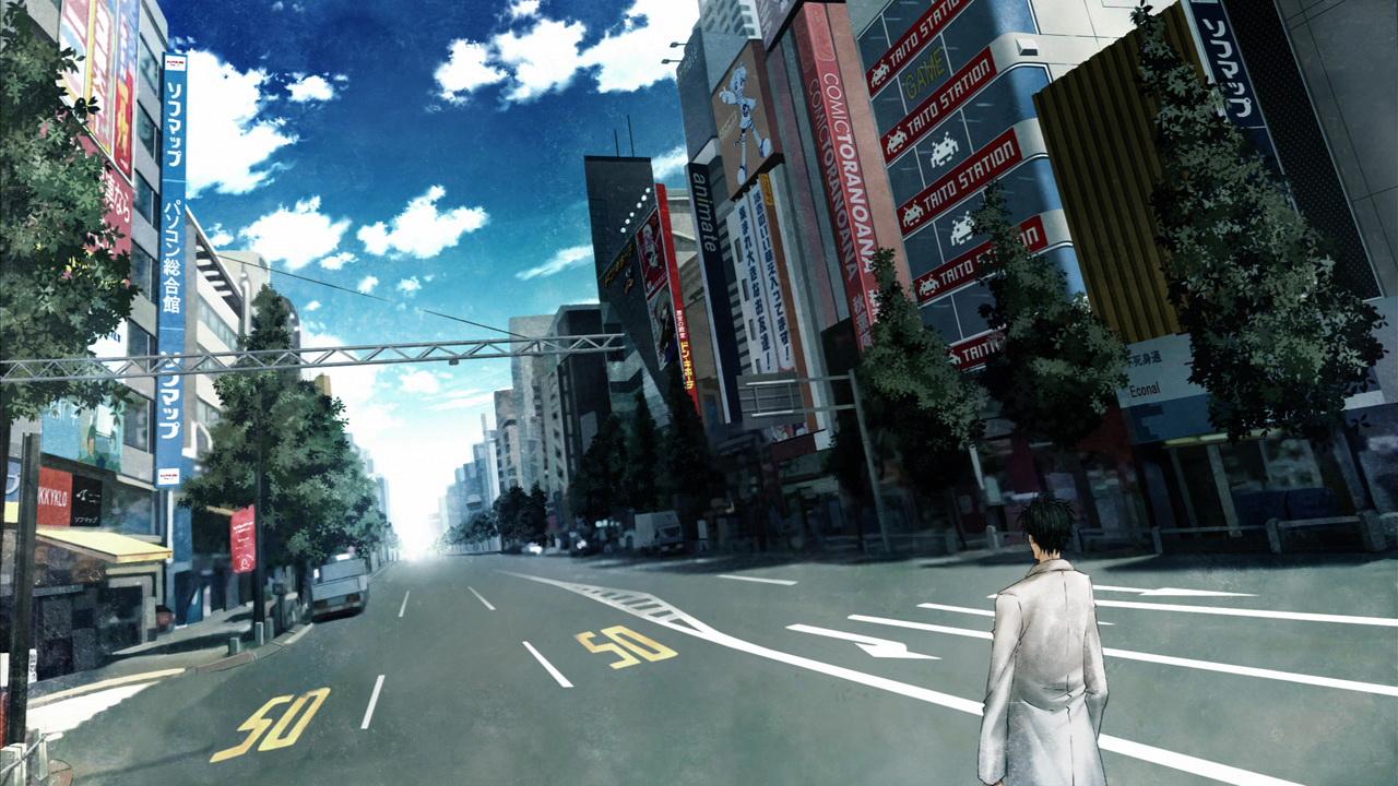 Lokasi Real Steins;Gate Resmi Masuk Daftar Destinasi Wisata Anime