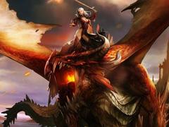 「ArcheAge」大型アップデート「ArcheAge4.5 新世の鼓動」プレイレポート。6体のドラゴンがひしめき合う大戦争に勝利したのは!?