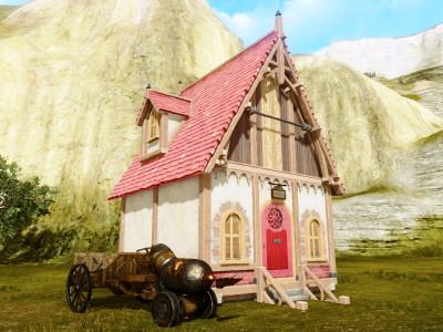 画像集#009のサムネイル/MMORPG「ArcheAge」で新サーバー「Utopia(ユートピア)」が本日オープン。新サーバーの特徴など紹介する運営チームのQ&A集も公開
