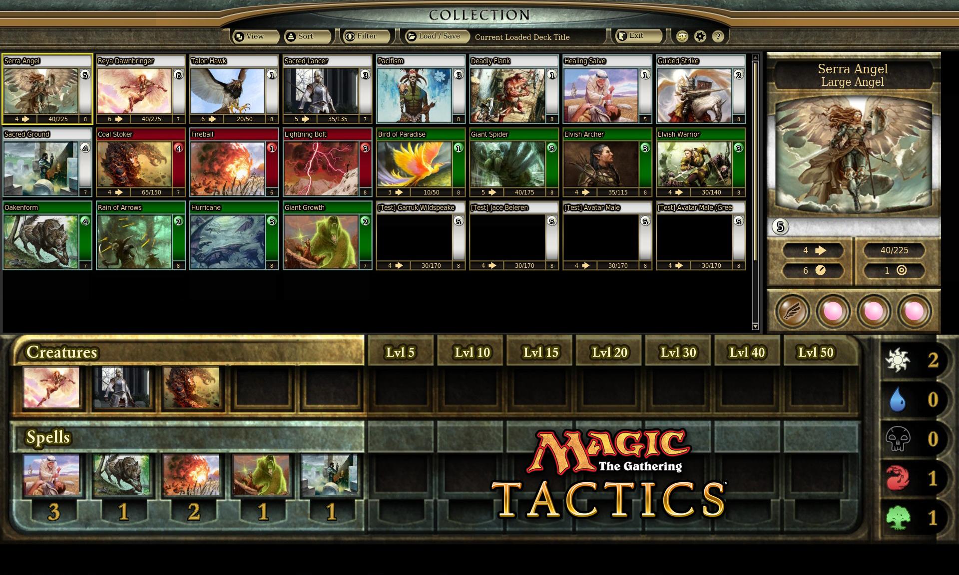 e3 2010 トレーディングカードゲーム マジック ザ ギャザリング の