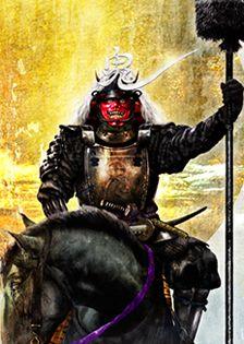 画像(004)「戦国IXA」に「鬼庭綱元【極】」など,13枚の新武将カードが登場