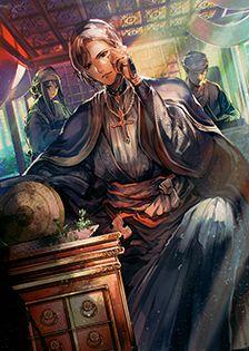 画像(012)「戦国IXA」に「鬼庭綱元【極】」など,13枚の新武将カードが登場