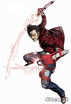 NO MORE HEROES 2 DESPERATE STRUGGLE