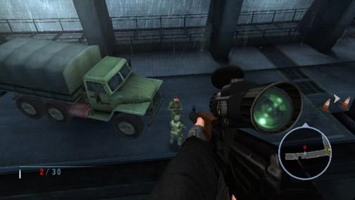 今甦る,伝説の黄金銃。名作FPS「ゴールデンアイ 007」,オンライン対戦など最新プレイ環境に対応し6月30日発売