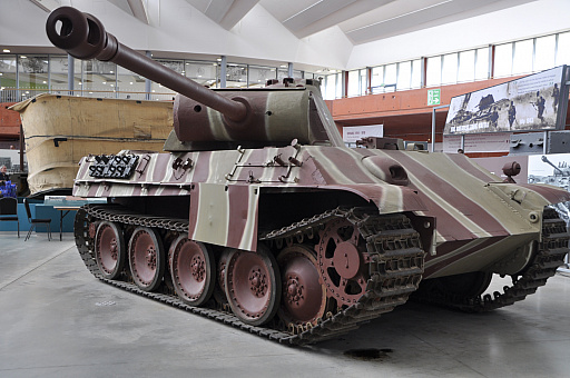 WargamingのCEO,Victor Kyslyi氏にインタビュー。ボービントン戦車博物館の通常展示の模様も写真多めでお届け