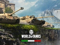 PC版「World of Tanks」に新国家...