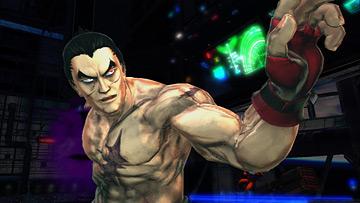 4Gamer.net ― 「STREET FIGHTER X(クロス) 鉄拳」キャラクター攻略:一八
