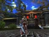 SOULALIVE ONLINE -Story By Chinese Hero-