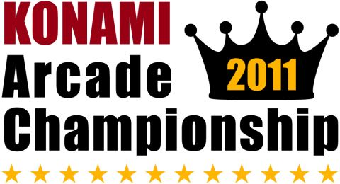 KONAMI Arcade Championship 201...