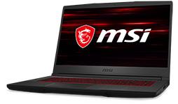 画像(001)MSI,RTX 2060搭載で重量約1.86kgのゲームノートPC「GF65 Thin」を国内発売