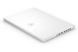 画像集#004のサムネイル/MSI,厚さ約16mmで重量約1.69kgの薄型ゲームノートPC「Stealth 15M」を11月26日発売