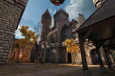 Epic GamesがUnreal Engineを用いたiOS向けゲーム「Project
