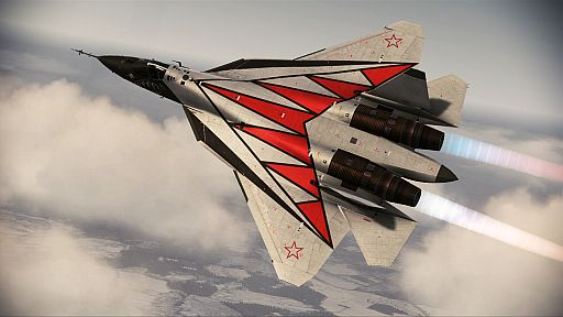 「ACE COMBAT ASSAULT HORIZON」,DLC第7弾が2月15日に配信