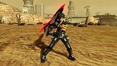 """画像(024)「PSO2」のアップデート""""Stars:EPISODE6 Part2""""が本日実施。新難度「ウルトラハード(UH)」の開放や「このすば」のコラボスクラッチなど"""