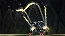 """画像(055)「PSO2」のアップデート""""Stars:EPISODE6 Part2""""が本日実施。新難度「ウルトラハード(UH)」の開放や「このすば」のコラボスクラッチなど"""