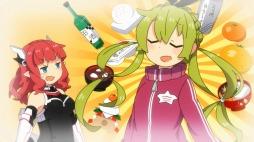 画像(004)「PSO2」のスピンオフ作品「アニメぷそ煮コミ」のBlu-ray&DVDが7月17日にリリース